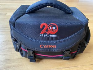 Camera bag - Canon for Sale in Forest Park, IL