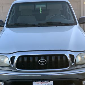 2003 Toyota Tacoma Extra Cab SR5 for Sale in Antioch, CA