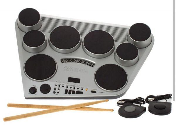 Yamaha DD65 Portable Drum Set