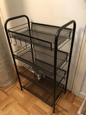 Storage Shelves for Sale in New York, NY