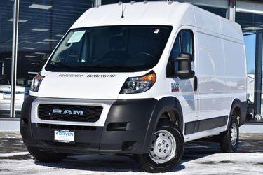2020 RAM Promaster Cargo Van for Sale in Waukegan,  IL