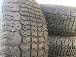 Winter tires for Sale in Whitehall, MT
