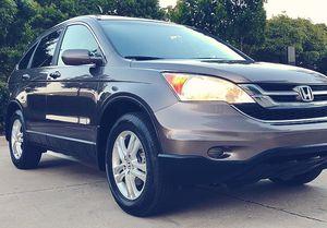 Price is Firm HONDA CRV 2010 for Sale in Fresno, CA