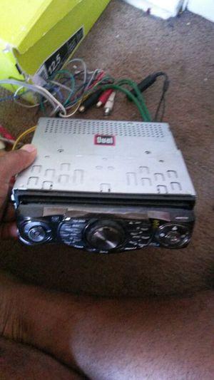 CD radio works great,-obo for Sale in Detroit, MI