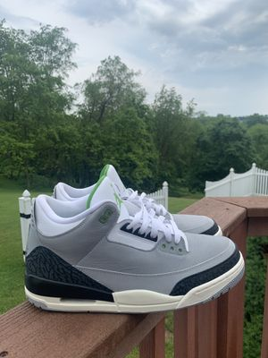 Jordan 3 Chlorophyll for Sale in Eighty Four, PA