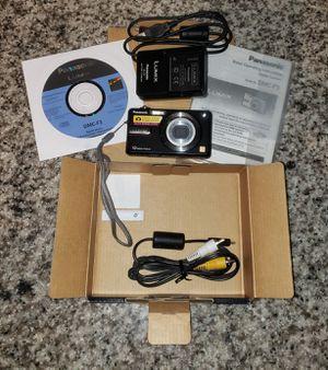 Panasonic DMC-F3 for Sale in Fort Lauderdale, FL
