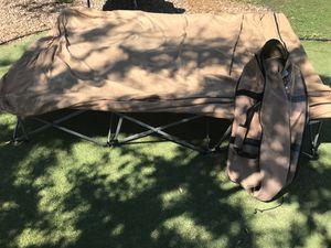 Air mattress frame- double for Sale in Mesa, AZ