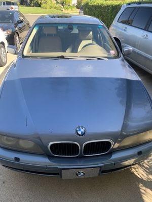 BMW 530i clean title 169K for Sale in Villa Park, CA