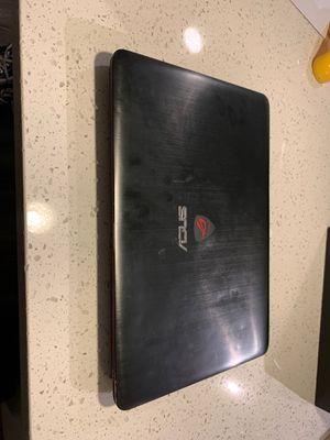 Asus Laptop - used for Sale in Ashburn, VA