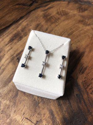 Tanzanite and Diamond Earrings for Sale in Murfreesboro, TN