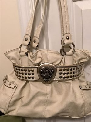 Beautiful! Designer Kathy ZeeLand Purse for Sale in Gainesville, VA