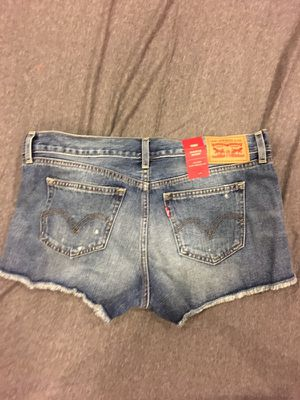 Brand New Levy Strauss women's Shorts size: 29 for Sale in Chicago, IL