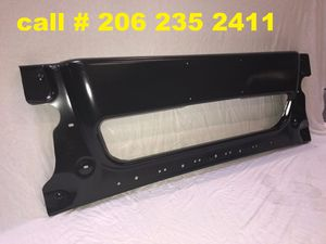 Freightliner Century Front Bumper Center for Sale in Des Moines, WA