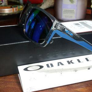 Oakley Gray ink Mainlink for Sale in Longview, TX