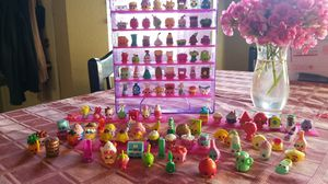 Shopkins for Sale in West Puente Valley, CA