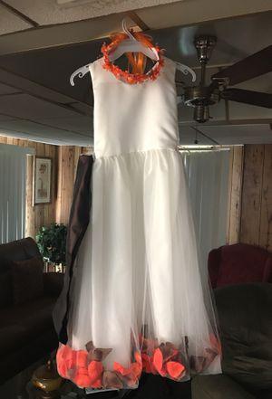 Flower girl dresses for Sale in Fort Myers, FL