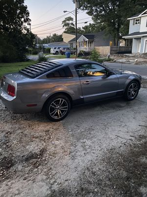2006 Ford Mustang 4.0 for Sale in Virginia Beach, VA