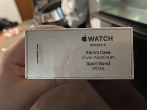 Apple Watch Series 3 for Sale in New Kensington, PA