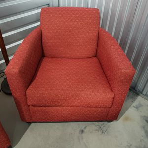 Sofa chair and coffee table for Sale in Woodbridge, VA