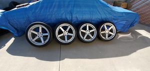 Stance SC5 rims for Sale in Pomona, CA