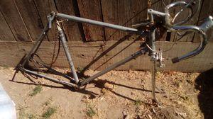 Motobecane frame for Sale in Fresno, CA
