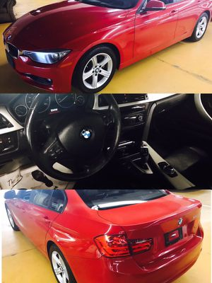 2013 BMW 3 Series LOW DOWN for Sale in Bellaire, TX