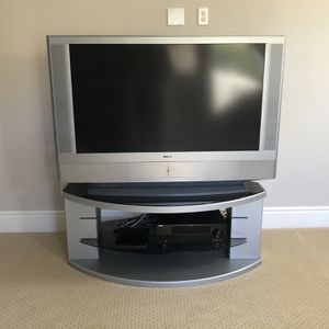 TV With Stand for Sale in Carlsbad, CA