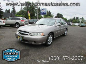 2001 Nissan Altima for Sale in Vancouver,  WA