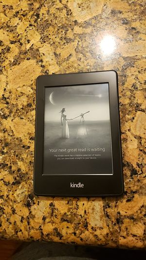 Kindle paperwhite 6th generation 2gb for Sale in La Mirada, CA