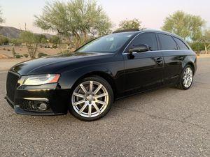 2010 Audi A4 Avant Wagon Premium Plus AWD for Sale in Phoenix, AZ
