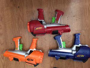 Nerf guns for Sale in El Cajon, CA