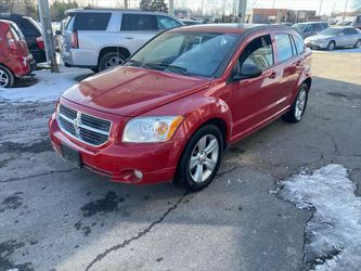 2012 Dodge Caliber for Sale in Inkster,  MI