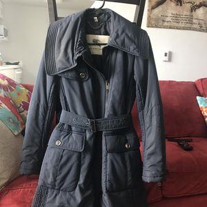 Burberry winter coat for Sale in Seattle, WA