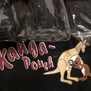 Kanga Pouch Punch Holder for Sale in Fort Myers, FL
