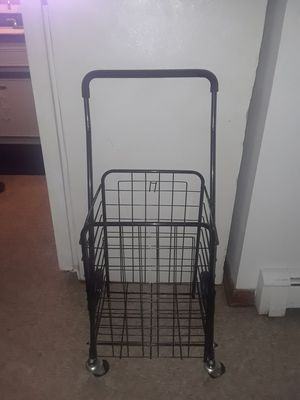Cart, basket, buggy for Sale in Chicago, IL