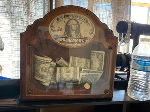 The first national bank from the 1800's asking $600 for Sale in Los Angeles, CA