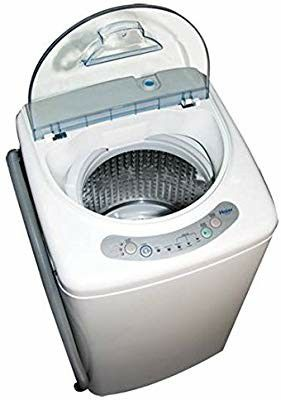 HAINER portable washing machine hundred $125 Brand New by the house and did not for Sale in Quincy, IL