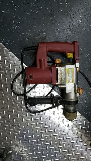 Chicago electric hammer drill for Sale in Spring Hill, FL