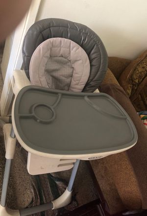 Graco High Chair for Sale in San Clemente, CA