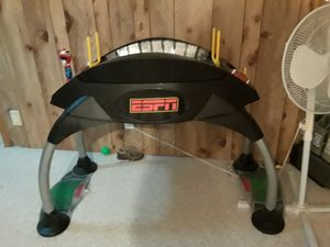 Fisher Price ESPN Fast Action Football Game Table for Sale in Bridgeton, MO