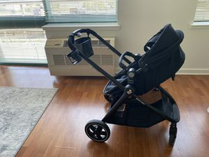 Maxi-cosi zelia 5 in 1 stroller for Sale in Yonkers, NY