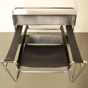 Wassily Vintage Chair For Knoll for Sale in Seattle, WA