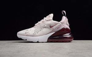 Woman's air max 270 barely rose/vintage wine . Size 8 for Sale in Colesville, MD