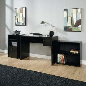 Mainstays 3 piece desk and bookcase office set for Sale in Bellevue, WA
