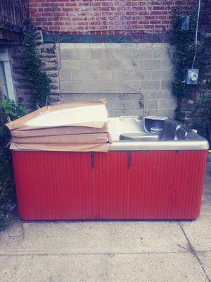 jacuzzi Hot tub for Sale in Philadelphia, PA