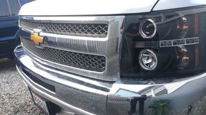 Silverado LED Projector Headlight assembly for Sale in Los Angeles, CA