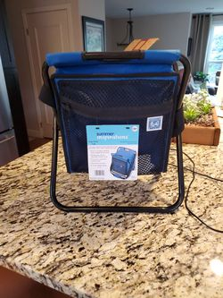 Insulated Cooler/Seat for Sale in Kirkland,  WA