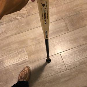 Baseball Bat Easton for Sale in Bakersfield, CA