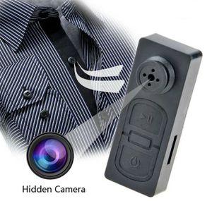 32gb Button Hidden Spy Surveillance Camera for Sale in Las Vegas, NV