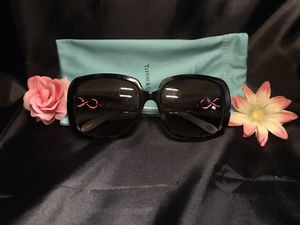 Tiffany & Co sunglasses for Sale in Brooklyn, OH